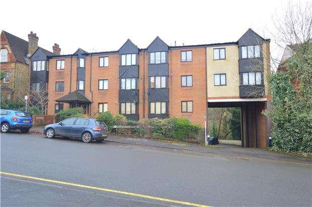 1 Bedroom Flat for sale in Granville Road, SEVENOAKS, Kent, TN13 1DZ