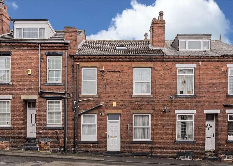 2 Bedrooms Terraced House for sale in Henley Road, Leeds, West Yorkshire, LS13
