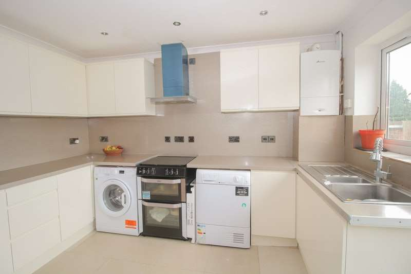 4 Bedrooms Semi Detached House for sale in Chaplin Road, Wembley, Middlesex, HA0