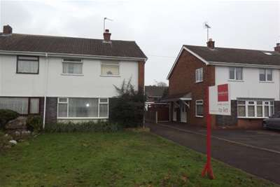 3 Bedrooms House for rent in Croydon Drive , Penkridge ST19