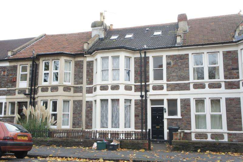 8 Bedrooms Terraced House for rent in Filton Avenue, Horfield, Bristol, BS7 0AQ