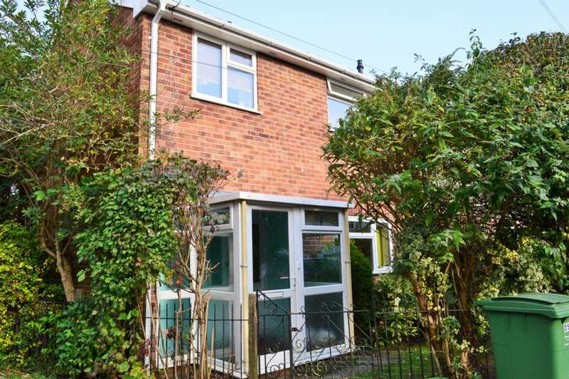 3 Bedrooms Semi Detached House for rent in Park Street, Hungerford