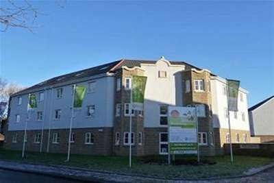 3 Bedrooms Flat for rent in Trinity Drive, Uddingston