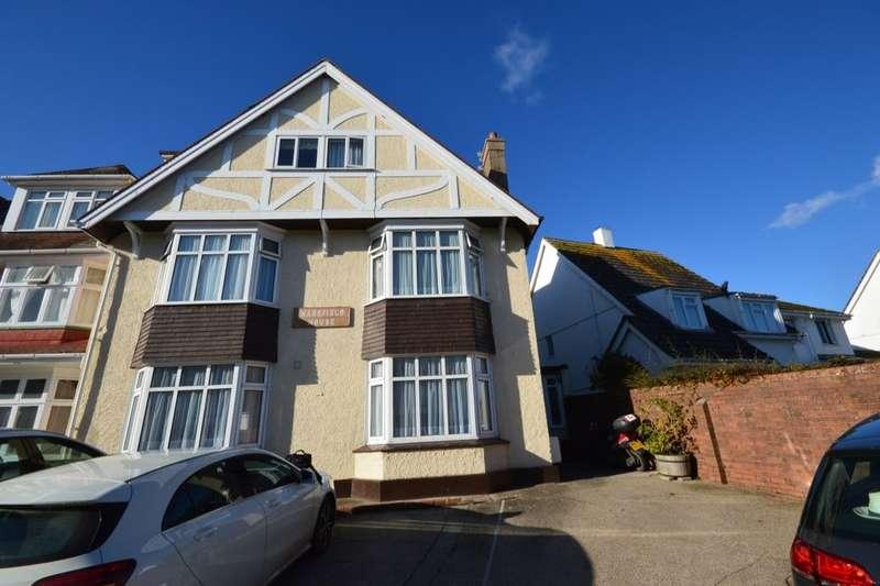 1 Bedroom Flat for rent in Warefield Road, Paignton, TQ3