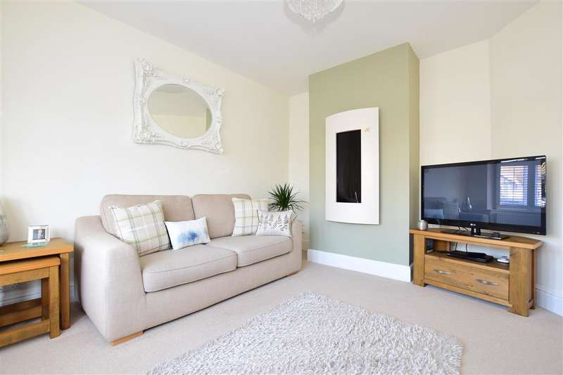 2 Bedrooms Detached House for sale in Linden Avenue, , Herne Bay, Kent