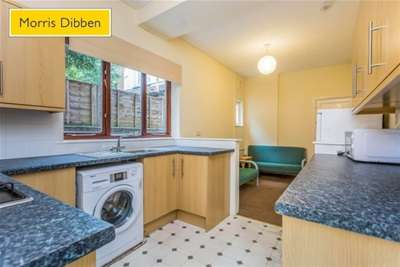 5 Bedrooms House for rent in Sandringham Road, Fratton