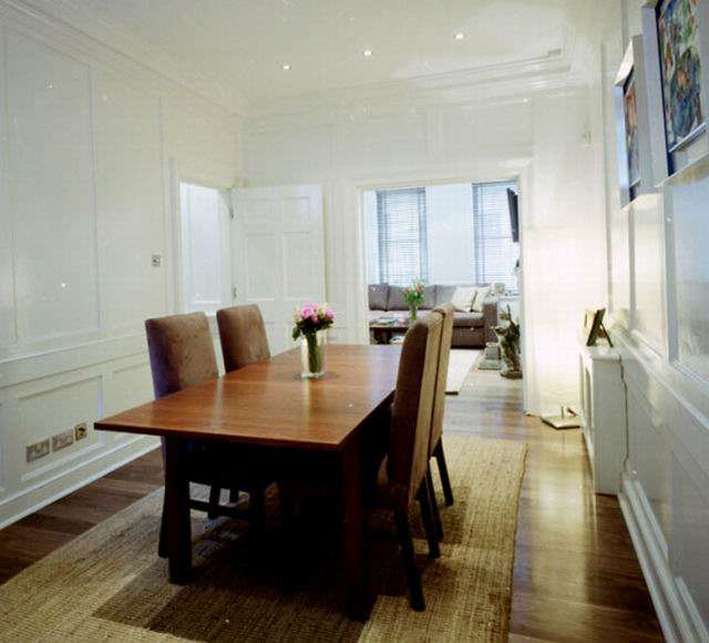 5 Bedrooms Town House for rent in Craven Street, Covent Garden, London WC2N
