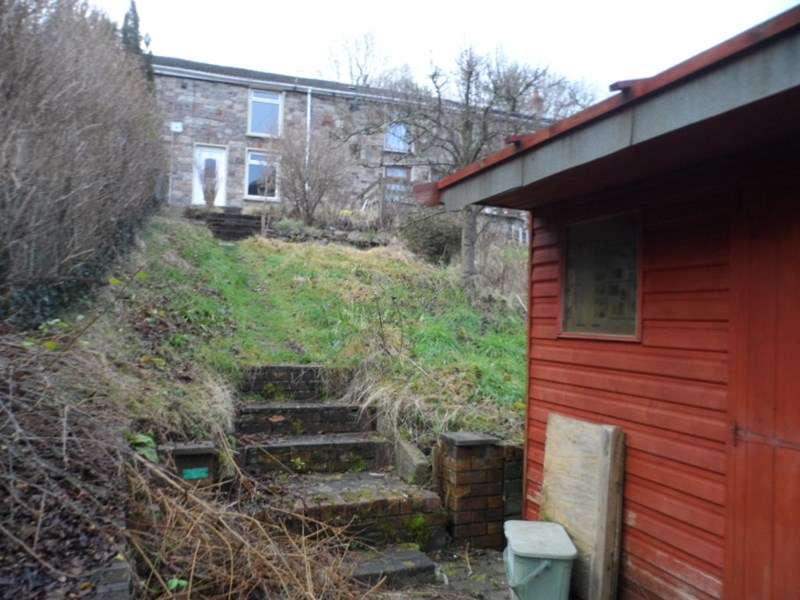 2 Bedrooms Property for rent in Heol Twrch, Swansea