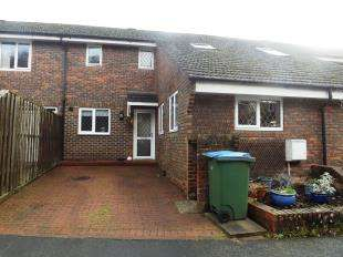 3 Bedrooms Terraced House for sale in Cook Road, Horsham, West Sussex