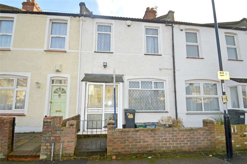 3 Bedrooms Terraced House for sale in Sonning Road, London