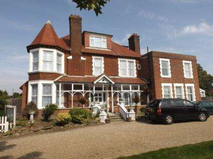 22 Bedrooms Detached House for sale in Clacton-On-Sea, Essex