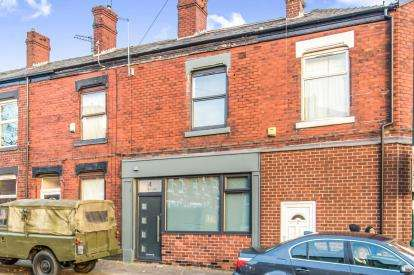 1 Bedroom Terraced House for sale in Old Road, Hyde, Greater Manchester