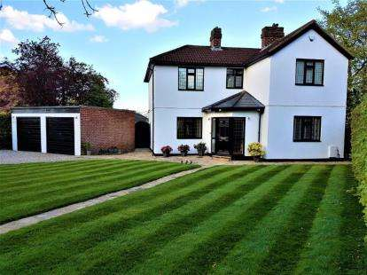 5 Bedrooms Detached House for sale in The Avenue, Guisborough, North Yorkshire