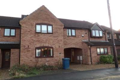 3 Bedrooms House for rent in Station Street, Bingham