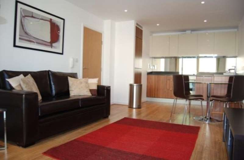 2 Bedrooms Flat for sale in Arboretum Place, Barking, London, IG11