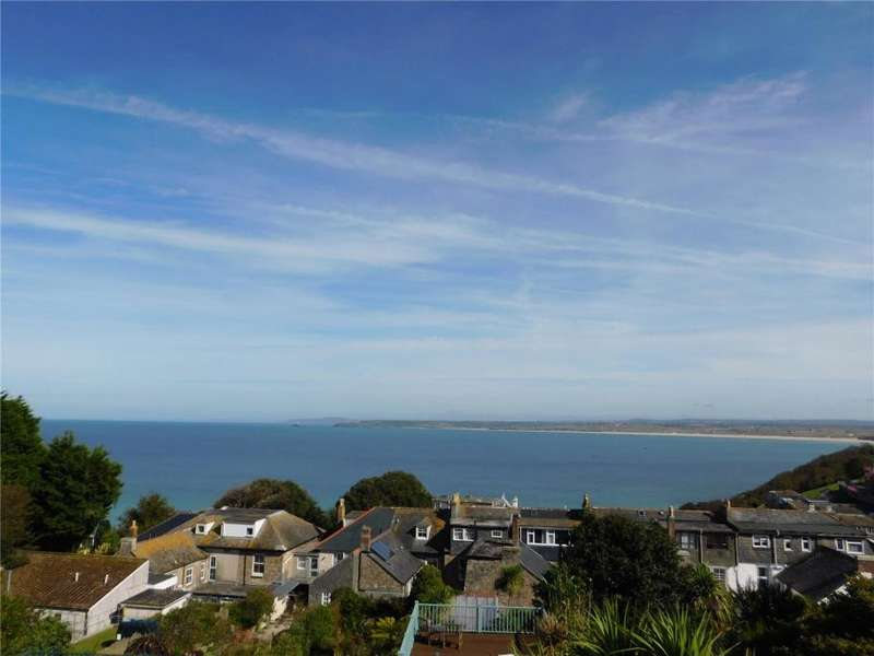 3 Bedrooms End Of Terrace House for sale in Belyars Lane, St Ives