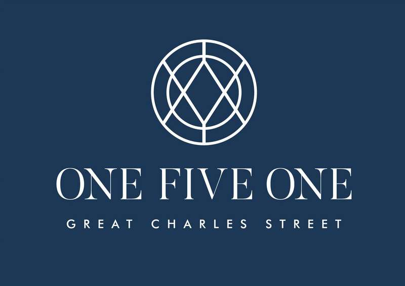 2 Bedrooms Apartment Flat for sale in One Five One, Great Charles Street Queensway, Birmingham