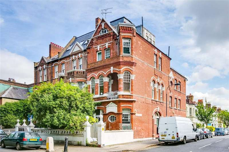 Studio Flat for sale in Parsons Green, Parsons Green, Fulham, LONDON