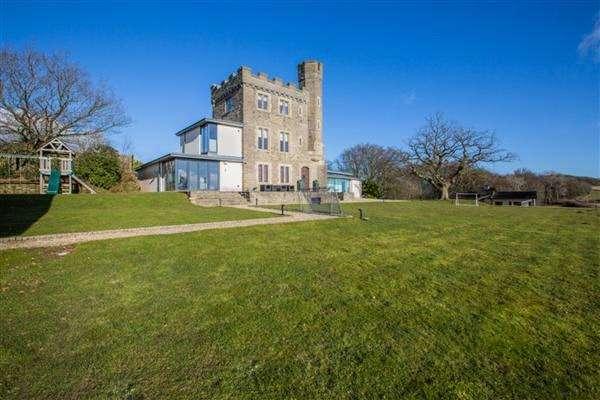 6 Bedrooms Detached House for sale in Coed Y Caerau Lane Kemeys Inferior Newport NP18