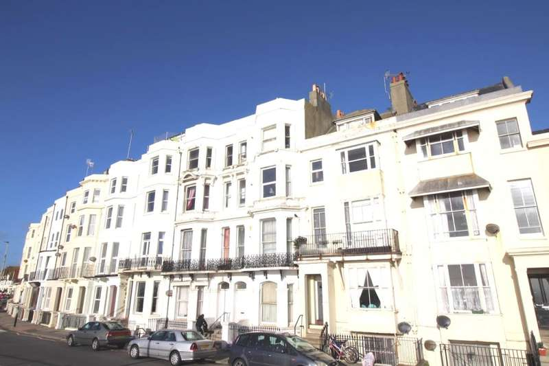 1 Bedroom Flat for rent in Marina, St. Leonards-On-Sea, TN38