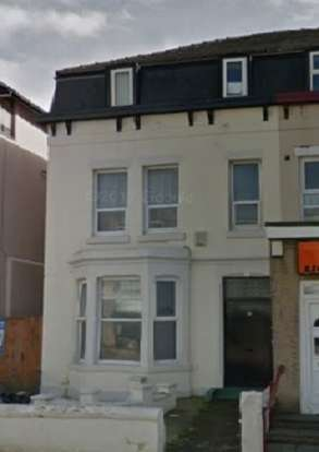 Property for sale in Withnell Road South Shore Blackpool