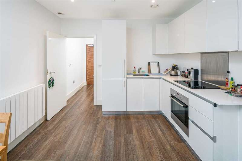 1 Bedroom Apartment Flat for sale in Victory Parade, Plumstead High Street, London