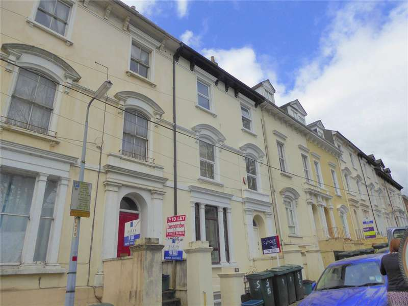 2 Bedrooms Flat for sale in Clytha Square Newport NP20