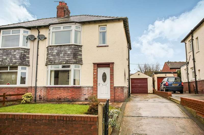 3 Bedrooms Semi Detached House for sale in Lamb Street, Carlisle, CA2