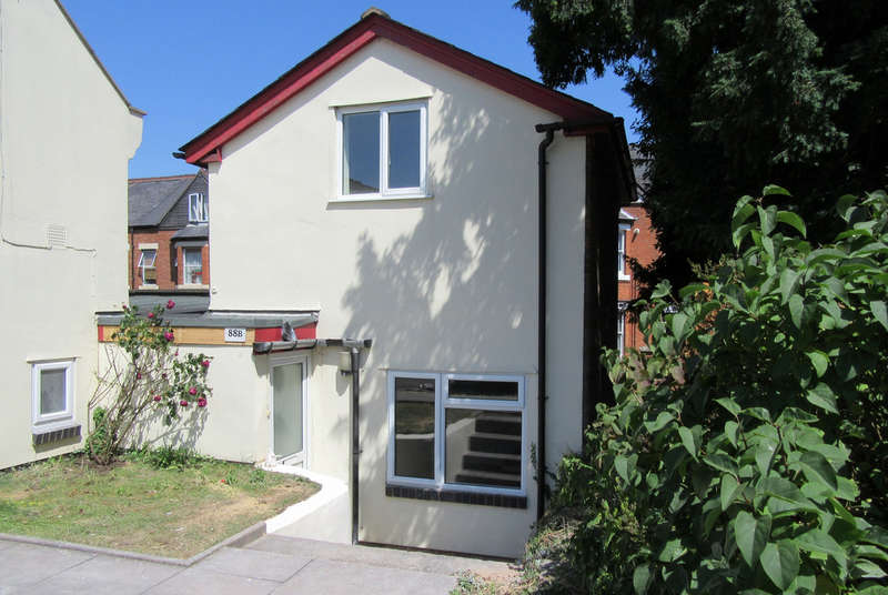 1 Bedroom Semi Detached House for sale in Port Street, Evesham