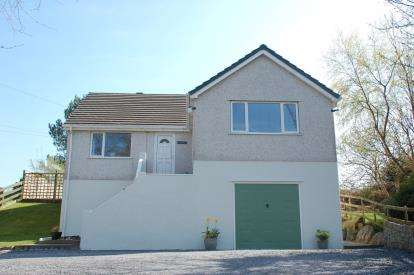 4 Bedrooms Detached House for sale in Bwlch, Benllech, Anglesey, North Wales, LL74