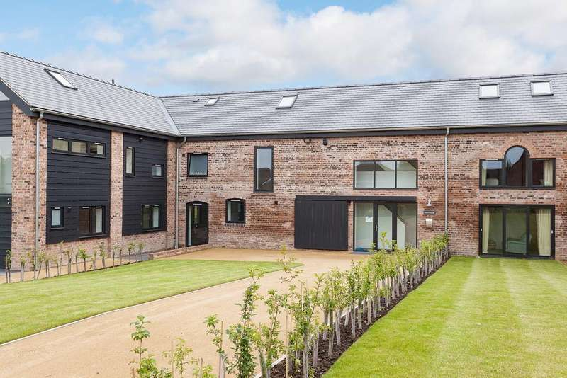 3 Bedrooms Mews House for sale in Cherry Lane, Lymm