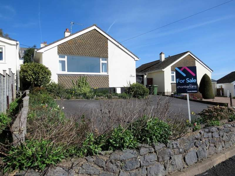 2 Bedrooms Detached Bungalow for sale in Crokers Meadow, Bovey Tracey, Newton Abbot