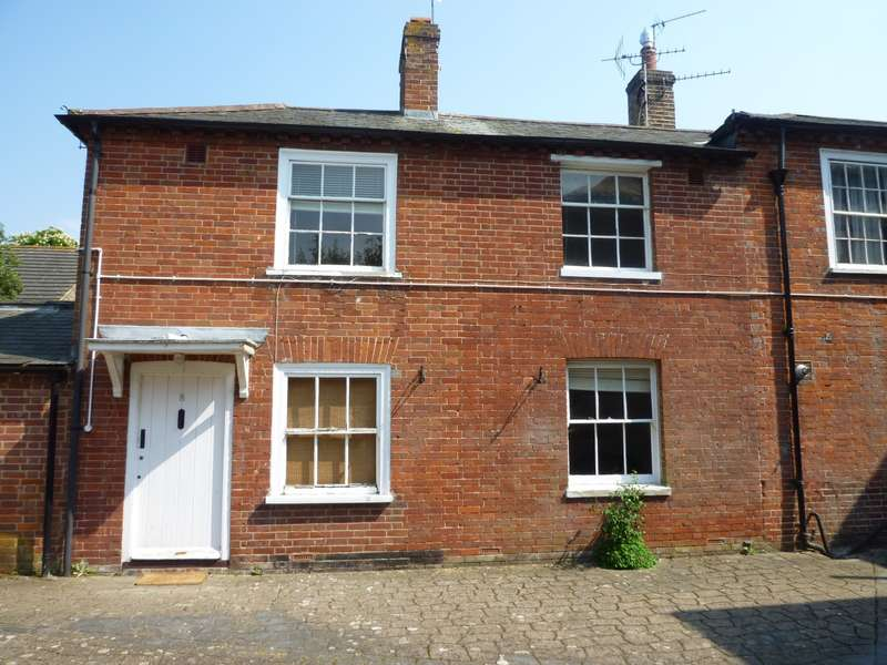 2 Bedrooms Cottage House for rent in Leigh Road, Havant