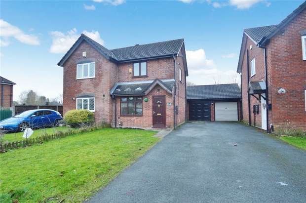 2 Bedrooms Semi Detached House for sale in Rostrevor Road, Davenport, Stockport, Cheshire