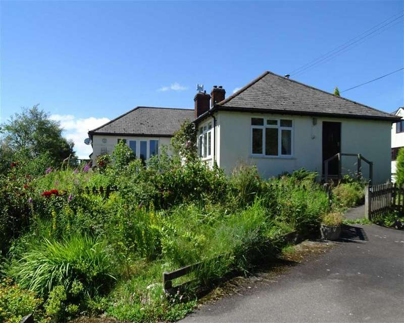 4 Bedrooms Bungalow for sale in Ash Lane, Winsford, Minehead, Somerset, TA24