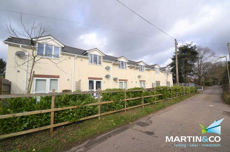 1 Bedroom Property for sale in Ringwood, Hampshire BH24