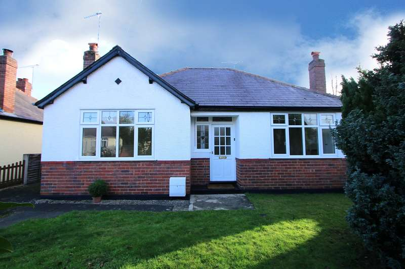 3 Bedrooms Detached Bungalow for rent in The Crescent, Hagley, Stourbridge, DY8