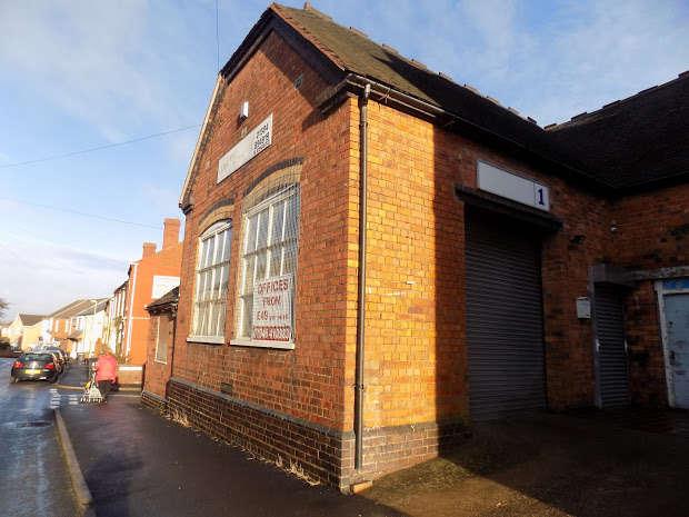 Warehouse Commercial for rent in Lye, Stourbridge,, Lye, Stourbridge, DY9