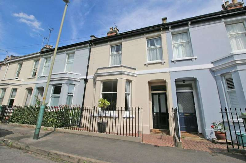 3 Bedrooms Terraced House for sale in Oakfield Street, Cheltenham