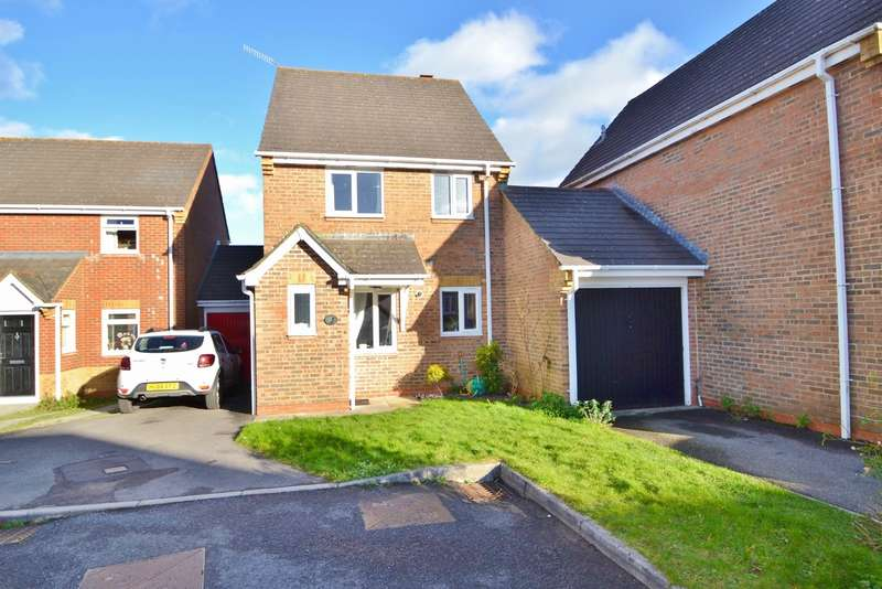 3 Bedrooms House for rent in Blandford St Mary