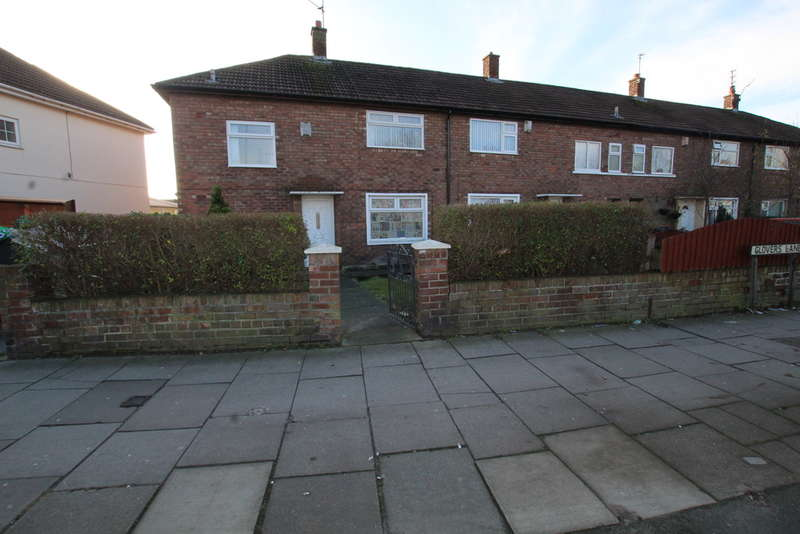 3 Bedrooms Terraced House for sale in Glovers Lane, Bootle, L30