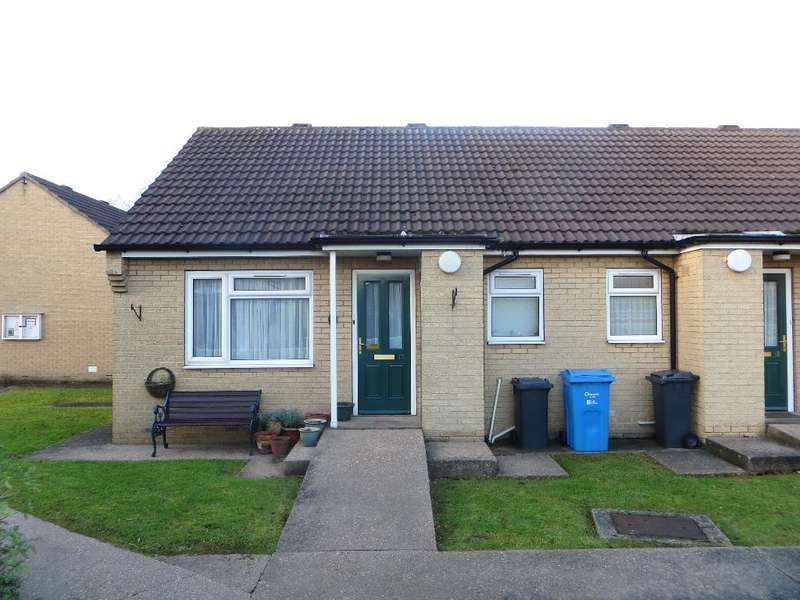 1 Bedroom Bungalow for sale in Ernest Hill Court, Chanterlands Avenue, Hull, East Riding of Yorkshire, HU5 4HW