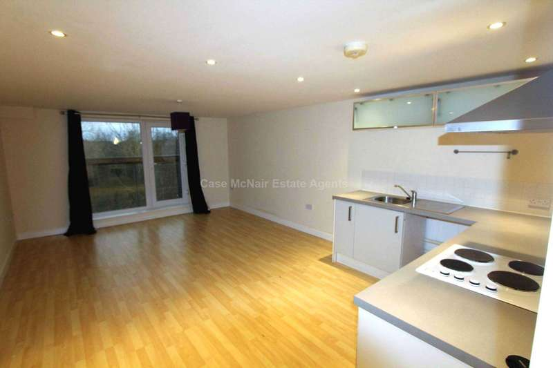 2 Bedrooms Apartment Flat for rent in Lakeside Rise, Higher Blackley, Manchester, M9 8QB