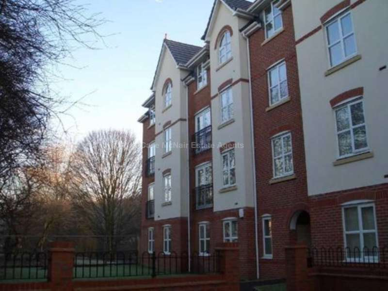 2 Bedrooms Apartment Flat for rent in Roch Bank, Manchester