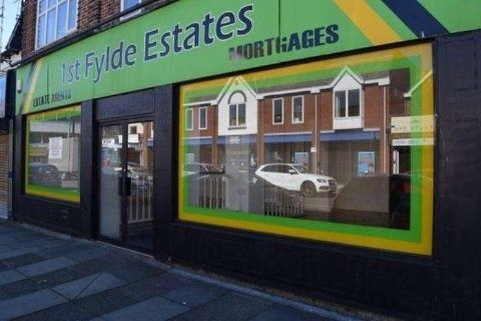 Shop Commercial for rent in Poulton Street, Fleetwood