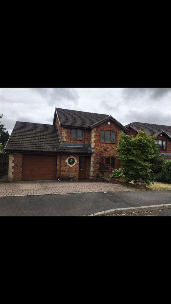 3 Bedrooms House for sale in Heol Broch, Birchgrove, Swansea