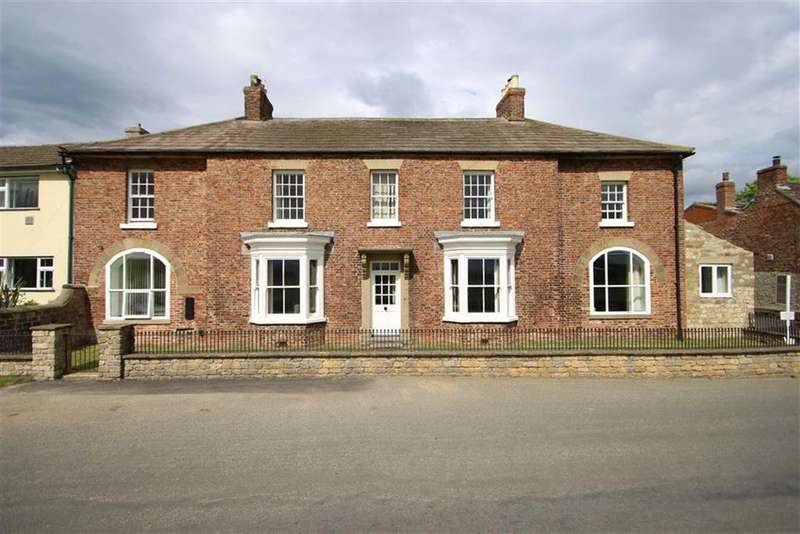 7 Bedrooms Country House Character Property for sale in Station Road, Scruton, Northallerton, North Yorkshire