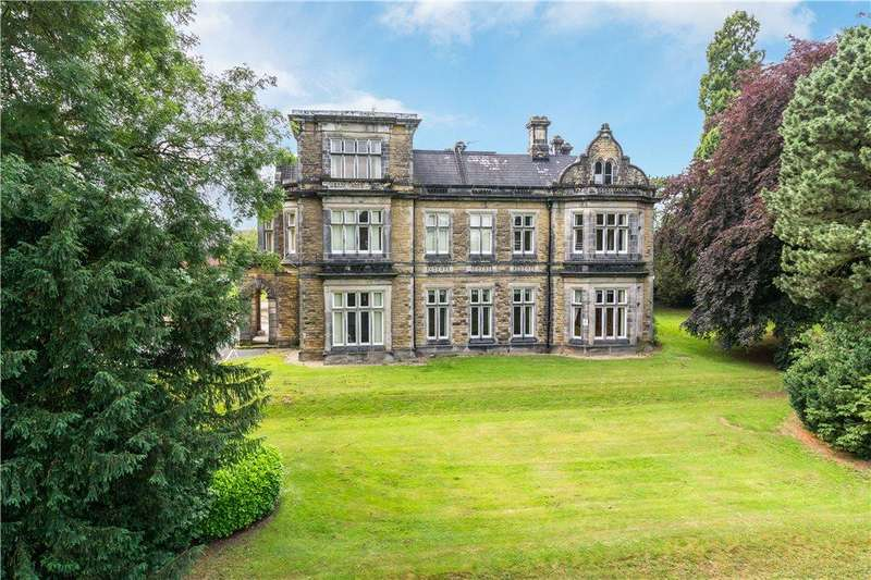 12 Bedrooms Unique Property for sale in Highfield House, Kearsley Road, Ripon, North Yorkshire