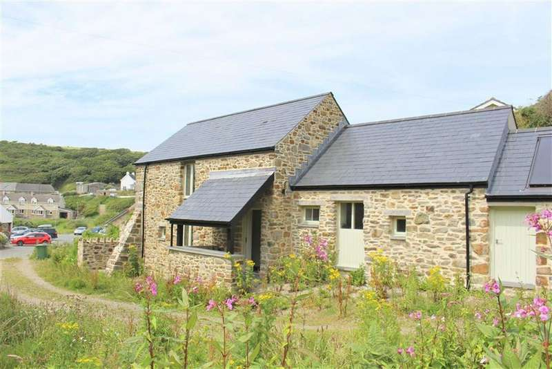 2 Bedrooms Detached House for sale in Nolton Haven, Haverfordwest