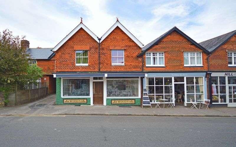 Property for rent in Headley Road, Grayshott